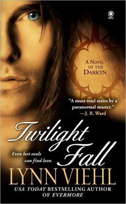 Twilight Fall (Darkyn Series #6)