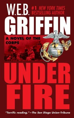 Under Fire (Corps Series #9)