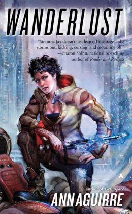 Wanderlust (Sirantha Jax Series #2)