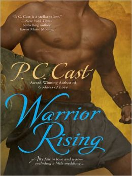 Warrior Rising (Goddess Summoning Series #6)