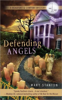 Defending Angels (Beaufort and Company Series #1)