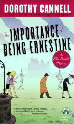 The Importance of Being Ernestine (Ellie Haskell Series #11)