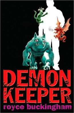 Demonkeeper