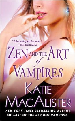 Zen and the Art of Vampires (Dark Ones Series #6)