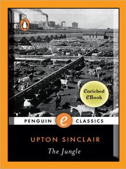 The Jungle: A Penguin Enriched eBook Classic
