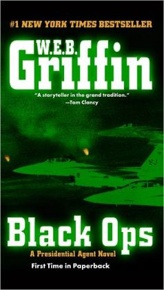 Black Ops (Presidential Agent Series #5)