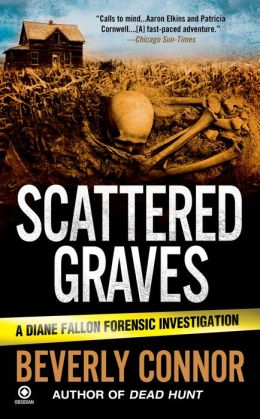 Scattered Graves (Diane Fallon Series #6)
