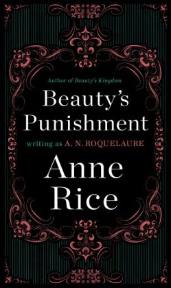 Beauty's Punishment (Sleeping Beauty Series #2)