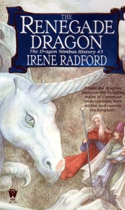 The Renegade Dragon (Dragon Nimbus History Series #3)
