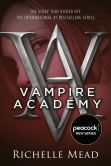 Book Cover Image. Title: Vampire Academy (Vampire Academy Series #1), Author: Richelle Mead