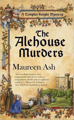 The Alehouse Murders (Templar Knight Mystery Series #1)