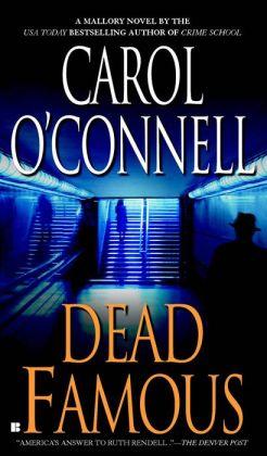 Dead Famous (Kathleen Mallory Series #7)