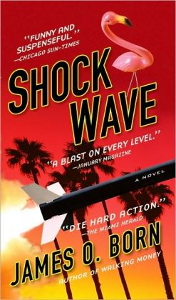 Shock Wave (Bill Tasker Series #2)