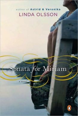 Sonata for Miriam: A Novel