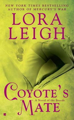 Coyote's Mate (Breeds Series #18)
