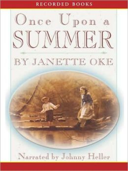 Once upon a Summer: Seasons of the Heart Series, Book 1