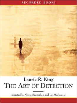 The Art of Detection (Kate Martinelli Series #5)