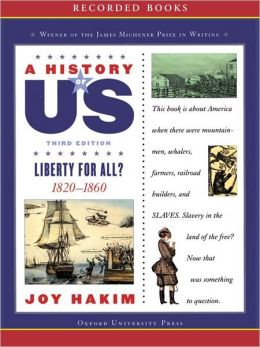 Liberty for All?: A History of US Series, Book 5