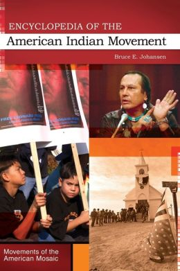 Encyclopedia of the American Indian Movement