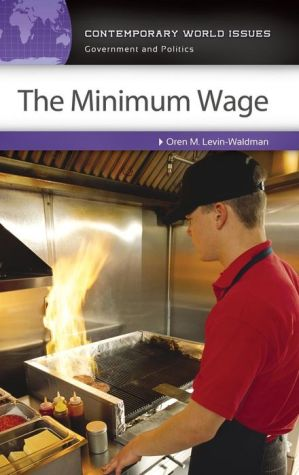 The Minimum Wage: A Reference Handbook