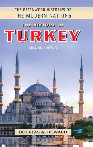 The History of Turkey, 2nd Edition