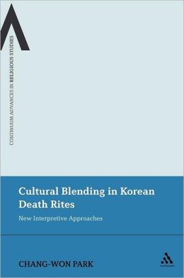 Cultural Blending In Korean Death Rites