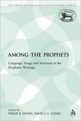 Among The Prophets