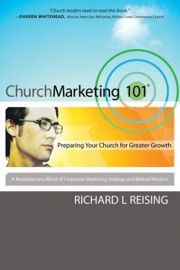Church Marketing 101: Preparing Your Church for Greater Growth