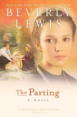 The Parting (Courtship of Nellie Fisher Series #1)