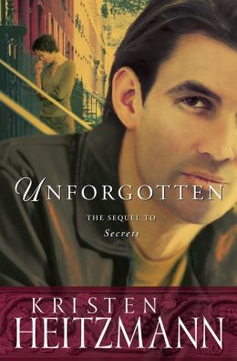 Unforgotten (The Michelli Family Series Book #2)