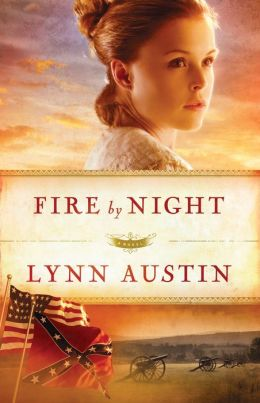 Fire by Night (Refiner's Fire Series #2)
