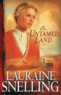 Untamed Land, An (Red River of the North Book #1)