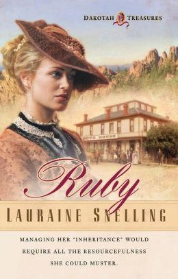 Ruby (Dakotah Treasures Series #1)