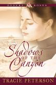 Shadows of the Canyon (Desert Roses Series #1)