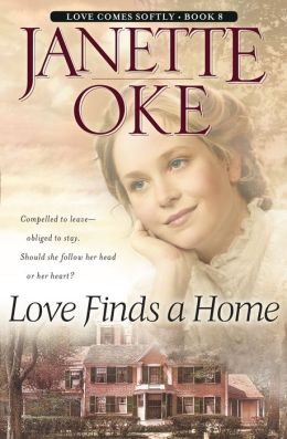 Love Finds a Home (Love Comes Softly Series #8)