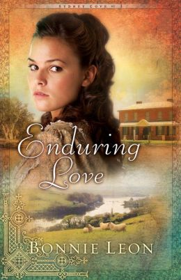 Enduring Love (Sydney Cove Book #3): A Novel
