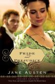 Book Cover Image. Title: Pride and Prejudice, Author: Jane Austen