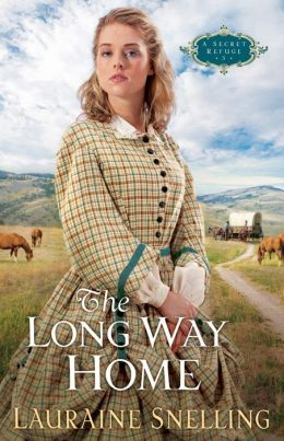 The Long Way Home (Secret Refuge Series #3)