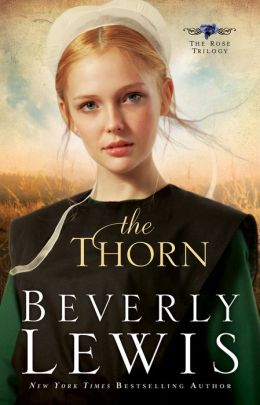 The Thorn (Rose Trilogy Series #1)