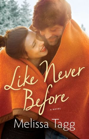 Like Never Before (Walker Family Book #2)