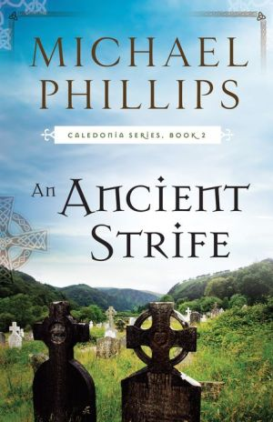 An Ancient Strife ( Book #2)
