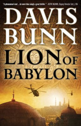 Lion of Babylon (A Marc Royce Thriller Book #1)