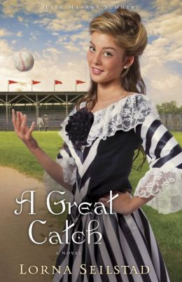 A Great Catch (Lake Manawa Summers Series #2)