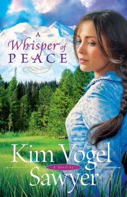 A Whisper of Peace (Heart of the Prairie Book #7)