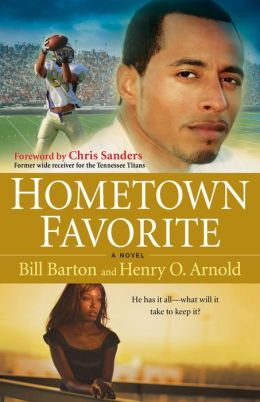 Hometown Favorite: A Novel