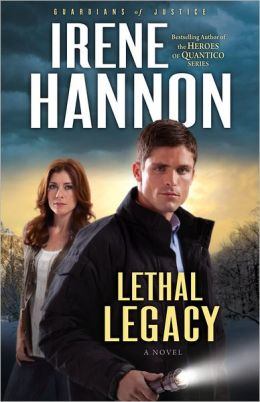 Lethal Legacy (Guardians of Justice Series #3)