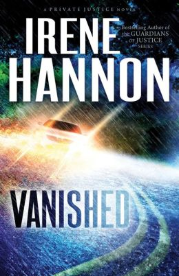Vanished (Private Justice Book #1): A Novel