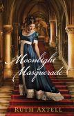 Moonlight Masquerade (London Encounters Book #1): A Regency Romance