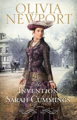 The Invention of Sarah Cummings (Avenue of Dreams Book #3)