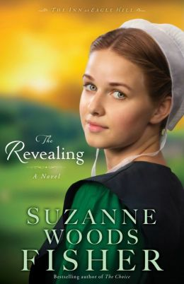 The Revealing (Inn at Eagle Hill Series #3)